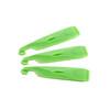 Birzman Dekkspakesett Sykkelverktøy 3 stk. Grønn